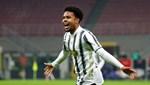 Transfer Haberleri: Juventus Weston McKennie'yi renklerine bağladı