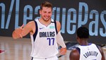 Luka Doncic'in şovu, Dallas Mavericks'in zaferi