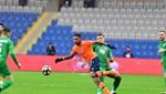 Medipol Başakşehir 1-1 Kırklarelispor | Maç sonucu