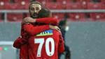 Beşiktaş'ın Malatya maçı kadrosu açıklandı