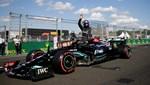 Macaristan'da pole pozisyonu Lewis Hamilton'ın
