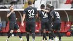 Ümraniyespor 1-2 Ankara Keçiörengücü (Maç Sonucu)