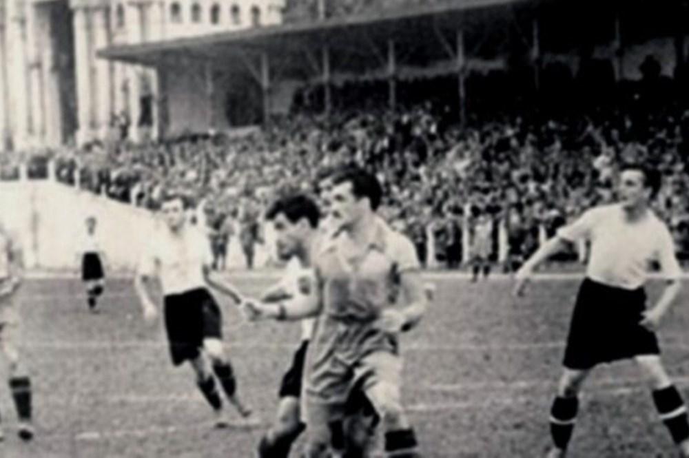 Beşiktaş - Galatasaray derbisinden ilginç notlar: en farklı skor 9-2  - 6. Foto