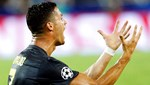 Ronaldo'ya 1 maç ceza
