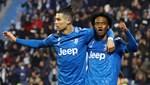 SPAL 1-2 Juventus (Maç sonucu)
