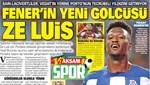 Sporun Manşetleri (15 Eylül 2020)
