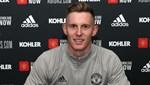 Manchester United'dan Henderson'a uzun süreli sözleşme