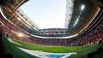 Galatasaray 'Çocukluk Aşkımsın' ile sahaya çıkacak