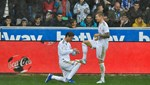Real Madrid liderlik koltuğunda