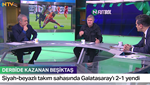 """""""Galatasaray'da oyuna giren oyuncular verimli olamadı"""""""