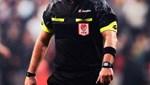 Süper Lig: 32. hafta hakemleri