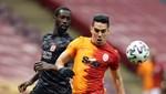 Galatasaray 2-2 Sivasspor (Maç sonucu)