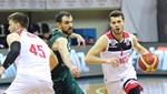 Gaziantep Basketbol 73-63 Teksüt Bandırma | Maç sonucu