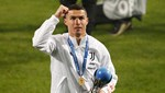 Cristiano Ronaldo tarihin en golcü oyuncusu oldu!