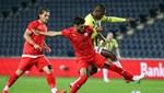 Fenerbahçe haberleri: Fenerbahçe'den 8 oyunculu rotasyon