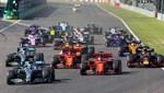 Formula 1'den corona virüs salgınıyla mücadeleye teknolojik destek