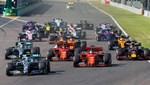 F1, sezona seyircisiz başlamayı tartışıyor