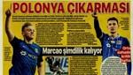 Sporun Manşetleri (4 Eylül 2020)