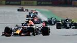Büyük Britanya'da pole pozisyonu Verstappen'in