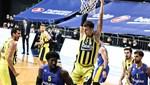 ÖZET | Fenerbahçe Beko'nun üst üste 7. zafer haftası