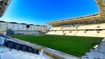 Altınordu Alsancak Stadı için gazeteye ilan verdi