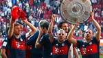 İlk şampiyon Bayern Münih