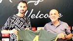 Alanyaspor, Beşiktaş'tan Alpay Çelebi'yi kiralık olarak kadrosuna kattı
