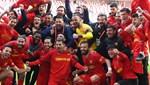 Antalyaspor 0-3 Göztepe | Maç sonucu
