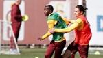 Galatasaray'da kadro netleşiyor