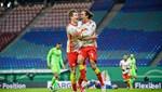 Leipzig ve Holstein Kiel yarı finalde