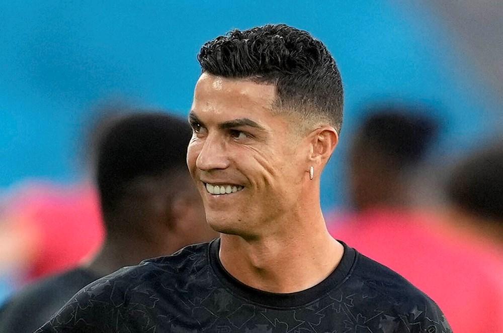 Cristiano Ronaldo transferinde neler yaşanıyor?  - 3. Foto