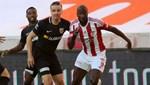 Sivasspor'un iç sahadaki serisi bitti