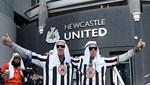 Suudilerin satın aldığı Newcastle United'ı bekleyen 'küme düşme' tehlikesi