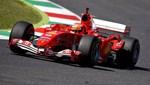 Toskana Grand Prix'sinde tanıdık bir ses!