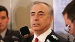 Mustafa Cengiz'den Arda Turan açıklaması: A harfi bile konuşulmadı!