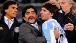 """""""Messi'de futbol tutkusu yok"""""""