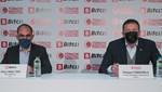 TBF ile Bitci arasında sponsorluk anlaşması