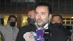 Beşiktaş Haberleri | Emre Kocadağ: Hakem kararlarında aleyhimize bazı pozisyonlar vardı