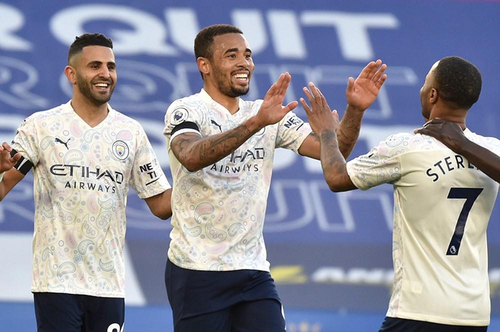 12 kulüp, Avrupa Süper Ligi'ni kurdu - 10. Foto