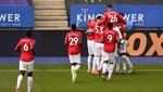 Leicester City: 0 - Manchester United: 2  Maç sonucu