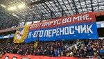 Rus futbolunda virüs tartışması