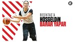 Bahar Yapar Beşiktaş'ta