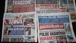 Trabzon basınından ortak manşet: Oyuna gelme