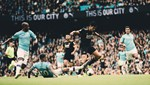 Man City'den şok yenilgi!