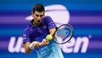 Novak Djokovic, Indian Wells'ten çekildi