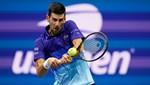 Djokovic Amerika Açık'ta yarı finalde