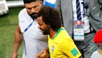 Marcelo'yu yatak mı sakatladı?