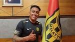Cueva: Süper Lig'e gelmek kolay değil