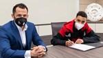 Transfer Haberleri: Bayern Münih'ten Jamal Musiala'ya profesyonel sözleşme