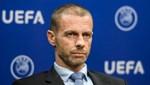 ''Seyirci kabul etmeyen ülkelerde maç oynanmayacak''